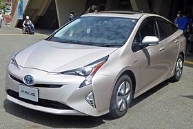 coche hibrido